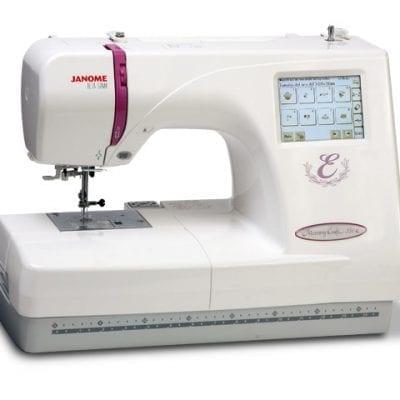 maquinas de coser industriales familiares y m s. Black Bedroom Furniture Sets. Home Design Ideas