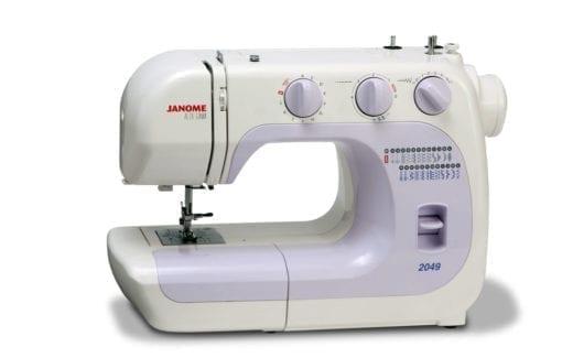 Janome 2049 - Maquinería JuanMa